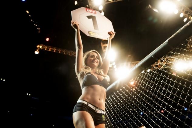 UFC v Praze / zdroj foto: UFC