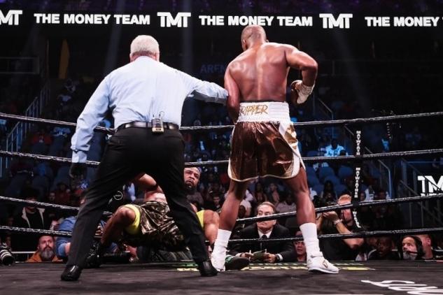 Pascal vs. Jack / zdroj foto: Boxingscene.com