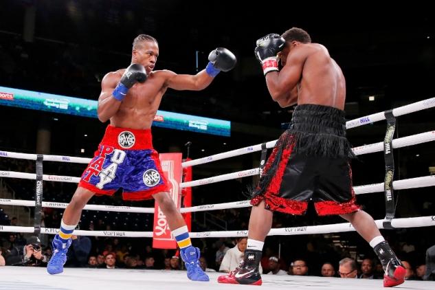 Patrick Day / zdroj foto: Boxingscene.com