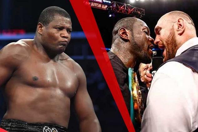 Ortiz proti Wilderovi i Furymu