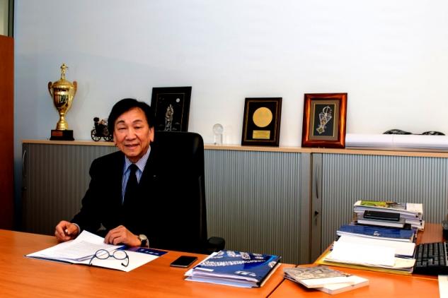 Dr. Wu v Riu