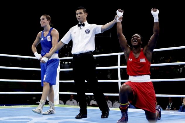 Velká změna čeká na ženský amatérský box