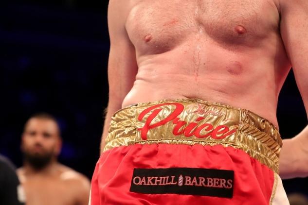 Price vs. Ali / zdroj foto: Boxingscene.com
