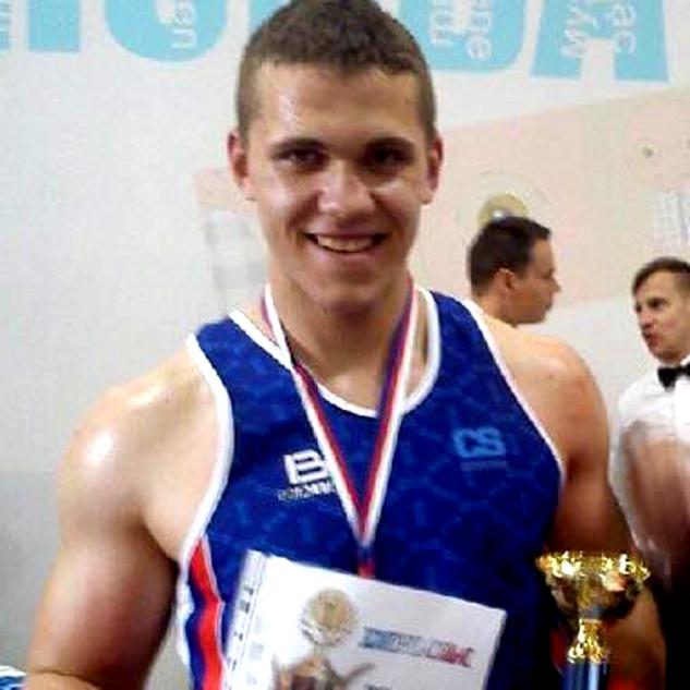 Patnáctiletý Tomáš Šálek / zdroj foto: archiv Tomáše Šálka